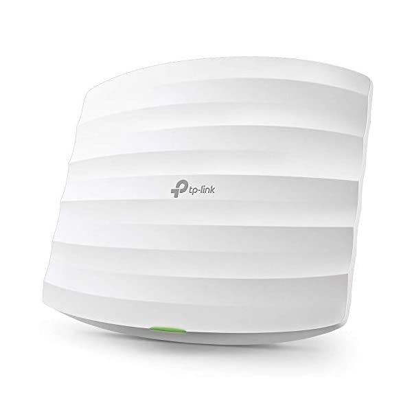 TP-Link EAP225 V3 | Omada AC1350 Gigabit Wireless Access Point | Business WiFi Solution w/ Mesh Support, Seamless…