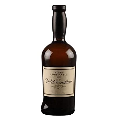 Klein Constantia Vin De Constance 2017 Sweet Wine, 500 ml