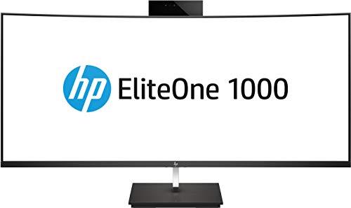 """HP EliteOne 1000 G2 3.2GHz i7-8700 Intel® Core™ i7 di ottava generazione 27"""" 3840 x 2160Pixel Nero PC All-in-one"""