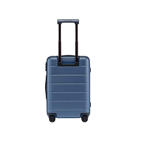 LLKK Travel Case,mobile Suitcase,Trolley Case,24-inch Male And Female Lightweight Universal Wheel Board Case Password Box