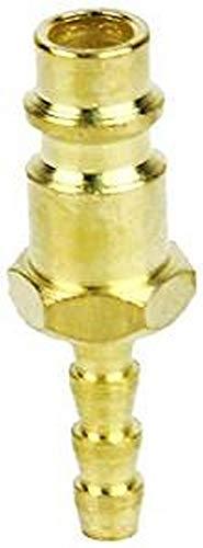 Brüder Mannesmann Stecktülle mit Schlauchanschluss 6 mm, M 1561