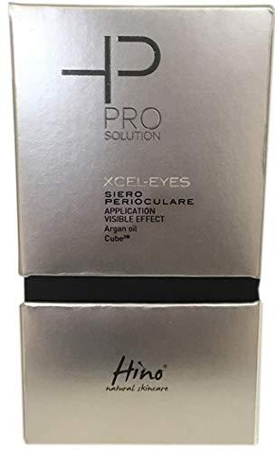 Hino Pro Solution Xcel-Eyes Siero Perioculare Occhi 30 ml