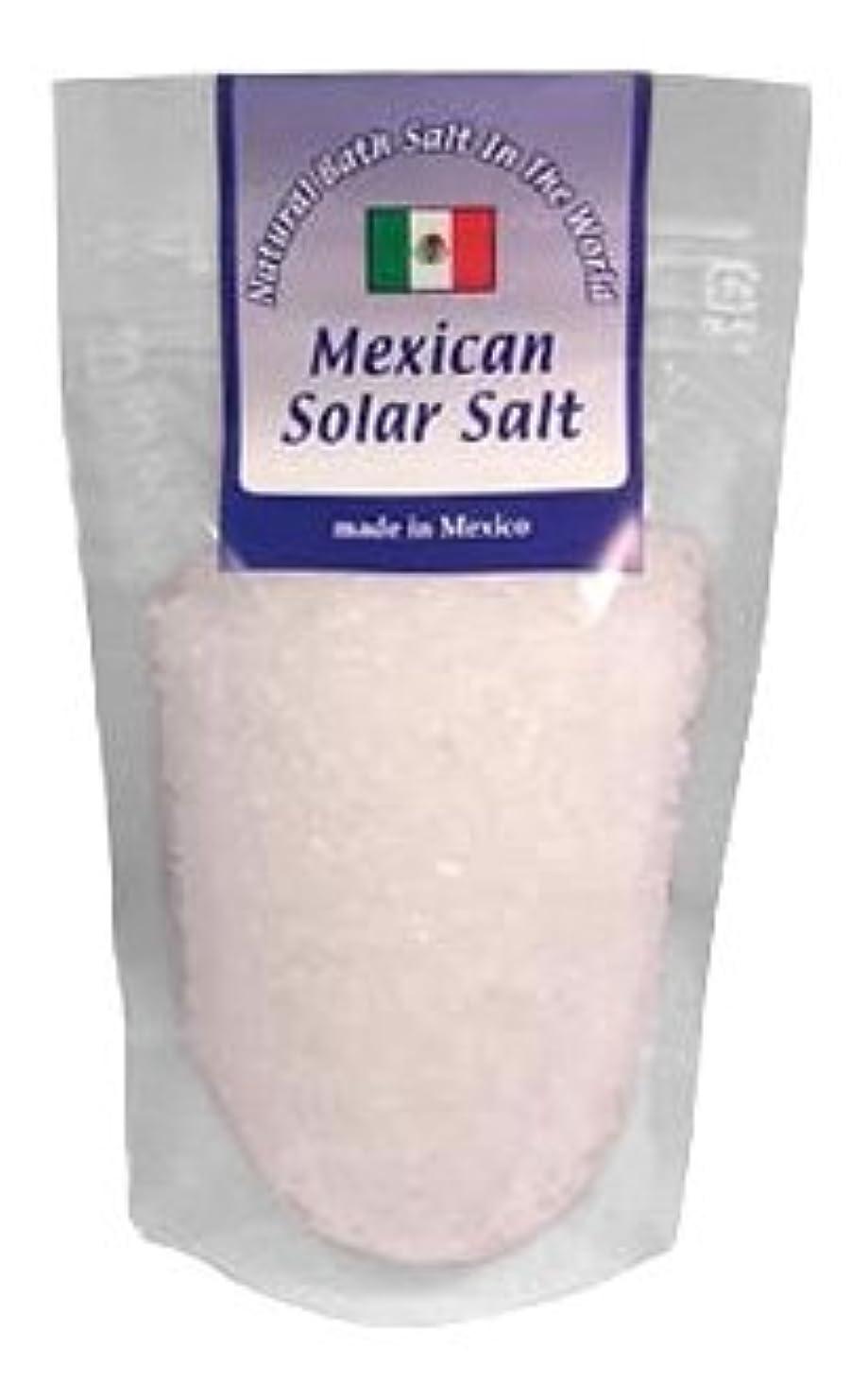 悪化させるライブ嫌いジーピークリエイツ 世界のバスソルト メキシカン ソッラーソルトS