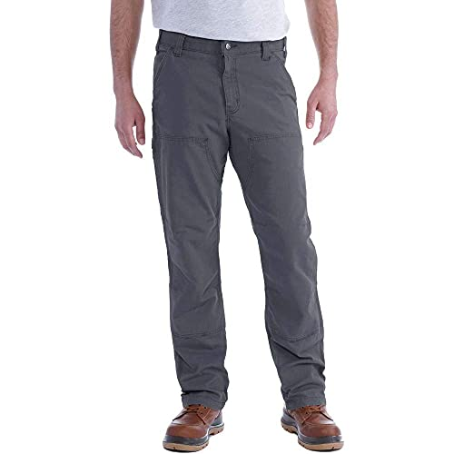 Carhatt Men's Rugged Flex Rigby Double Front Pant