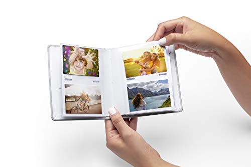HP Sprocket Mobiele Fotoprinter, Printen Zonder Inkt, Bluetooth, 5 X 7,6 cm Printen, Zwart