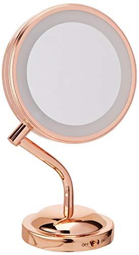 Espejo Con Luz Maquillaje marca Conair