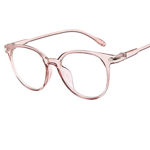 LUCKYCAT Damen Sonnenbrillen UV400 Kleine Sonnenbrille Runde Unisex Shades Frauen Brille for Männer Herren