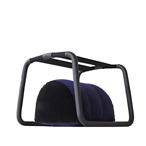 New upgrade Sexo posición de la silla multifuncional, se ajusta a muchas posiciones heces juguete con la elasticidad de la almohadilla por Parejas posición más profunda Mejorar la felicidad,A03