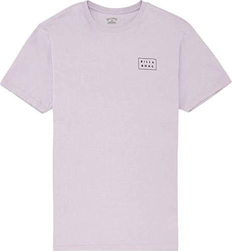 BILLABONG - Camiseta - Hombre - L - Morado