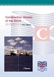 Construction Vessels of the World - 10th Edition
