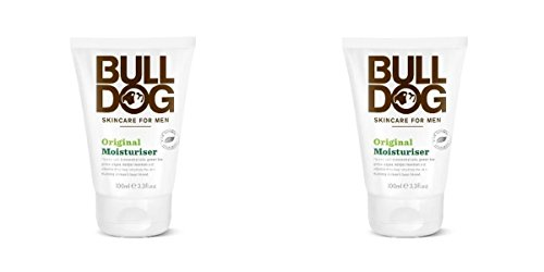 - Bulldog Original Moisturiser | 100ml | - SUPER SAVER - SAVE MONEY by The Little Wing Trading Co Ltd