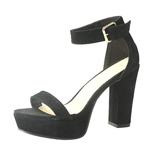 Zapatos Tacon wallapop