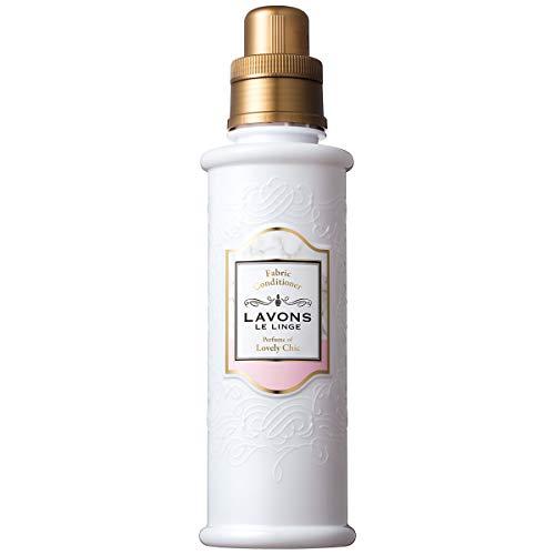 ラボン 柔軟剤 ラブリーシックの香り 600ml