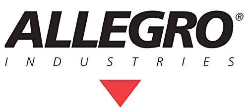 Allegro Industries 9934-W EZ Air Pro Welding Helmet PAPR Assembly, Standard, Black/Blue