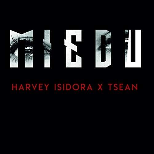 Tsean & Harvey Isidora