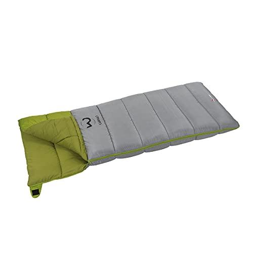 Wilsa Carnac XL - Saco de dormir (15º), 210 cm