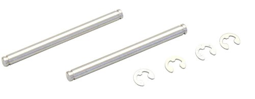 Kyosho- Axes HD Inferno, K.IF111-48, Argent