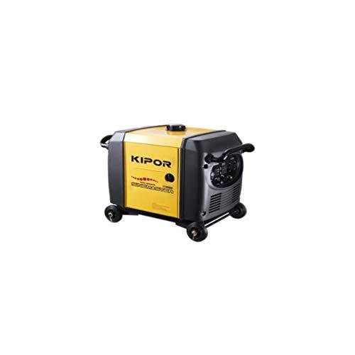 Kipor IG 3000 W Sinemaster Inverter generador de corriente