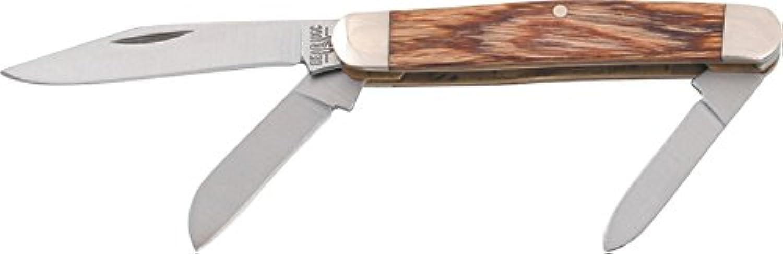 Bear & Son - Taschenmesser - Medium Stockman Stockman Stockman - Länge Geschlossen  8.26 cm B000HBWZ64 | Hohe Qualität Und Geringen Overhead  185ccb