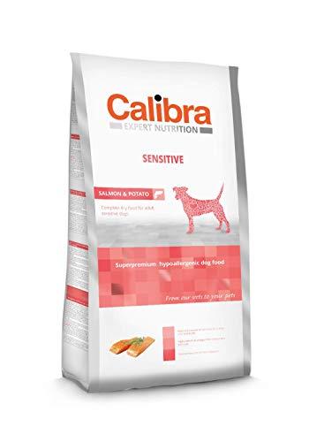 Calibra Expert Nutrition Sensitive Salmon 2 Kg.