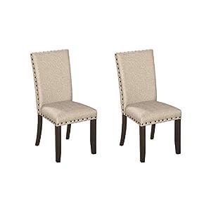 31OnUAJSYgL._SS300_ Coastal Dining Accent Chairs & Beach Dining Accent Chairs