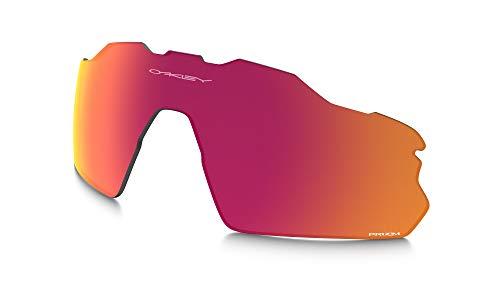 Oakley Unisex RL-RADAR-EV-PITCH-71 Ersatzsonnenbrillengläser, Mehrfarbig, XL