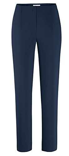 Stehmann INA 740 the Orginal Stretchhose Pull-on Hose - Neue Collection (40, marine)
