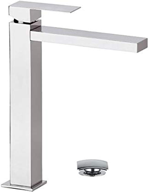 Daniel Skyline Einhebel-Waschtischarmatur Alto SK607X