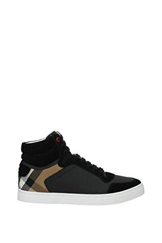 BURBERRY Sneakers Herren - Wildleder (4054019) 41 EU