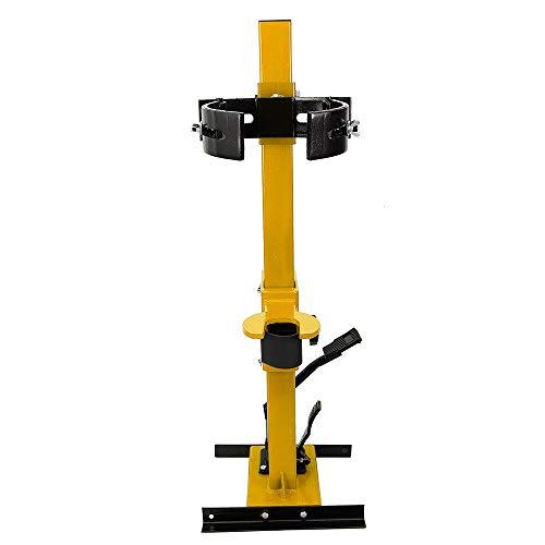 DIFU 1 Tonne / 2200 lbs Autostrebenspanner Hydraulischer Federspanner Stützkraft des Autowerkzeugs