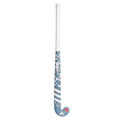 Adidas K17 QUEEN JR - Hockeyschläger Feld (grau/orange)-28