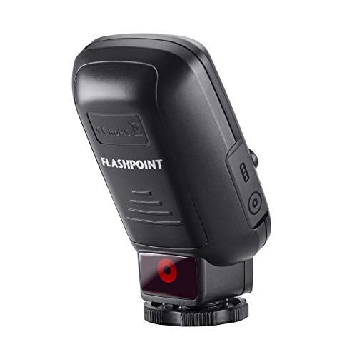 Flashpoint R2T 32 Channel 2.4GHz Manual and HSS Transmitter for Nikon (XT32-N)