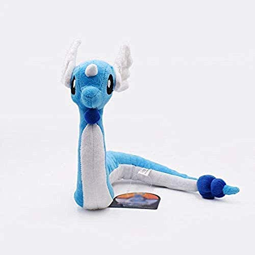 FEIFEI Juguetes de Peluche Lindo dragonoir Peluche Juguetes 68 cm Dibujos Animados Animales Suave Relleno muñecas Peluches Juguetes para niños Regalo