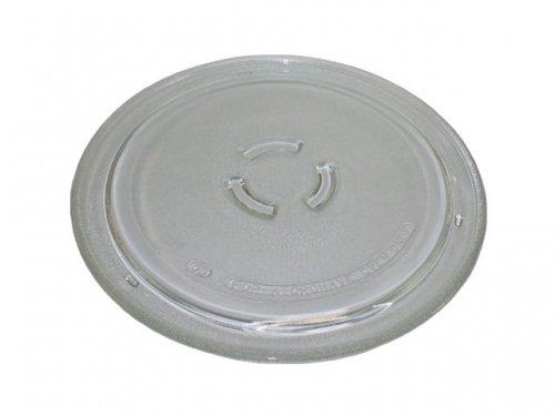Amana CDA Ignis Ikea Kuppersbusch Prima Mikrowelle Whirlpool Plattenteller. Original Teilenummer 481246678412