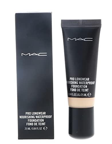 MAC Pro Longwear Nourishing Waterproof