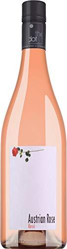 Pfaffl Austrian Rose Rosé - Roséwein, Österreich, Trocken, 0,75l