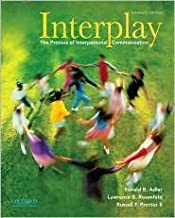 Interplay 11th (eleventh) edition Text Only