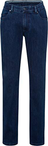 Eurex by Brax Herren Style Luke Jeans, Blau Stone, 62