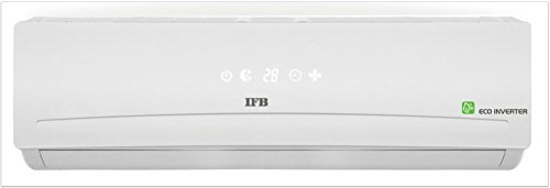 IFB 1.5 Ton 5 Star Inverter Split AC (Copper IACC18IA5T4C White)