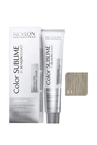 Revlon Color Sublime By RVL Color&Care 9.1 75ml