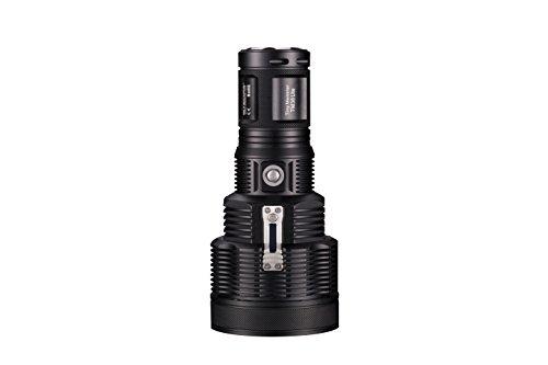 Nitecore TM38 Lite Taschenlampe, Schwarz, One Size