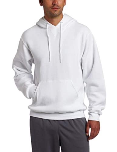 Russell Athletic Dri-Power - Sudadera con forro polar, con capucha, para hombre, Russell Athletic Dri-power Sudadera con capucha de forro polar para hombre, XL