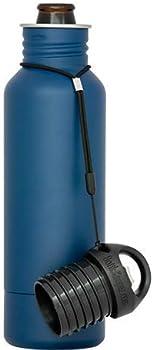 BottleKeeper The Original Stainless Steel Bottle Holder and Insulator