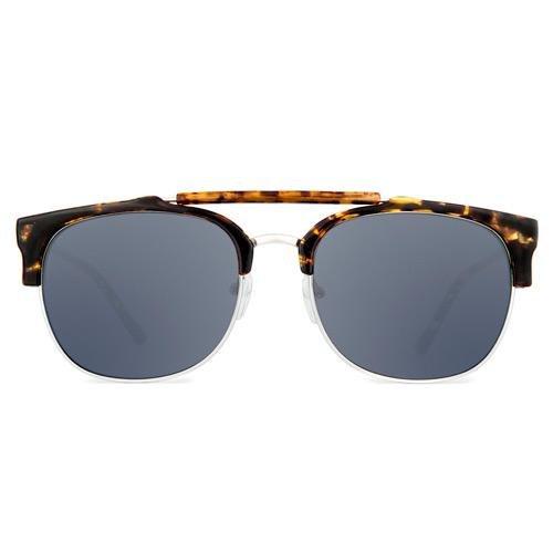 Maltessa 3504 Gafas de sol, Terra/Negro, 52 Unisex