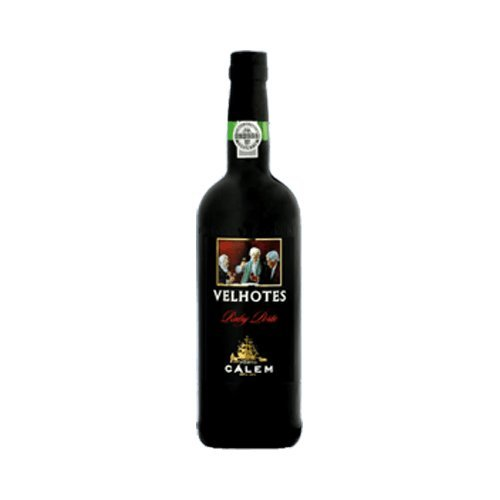 Vino de Oporto Calem Velhotes Ruby - Vino Fortificado