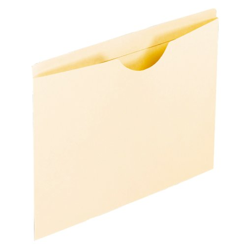 Top Tab File Jackets & Pockets