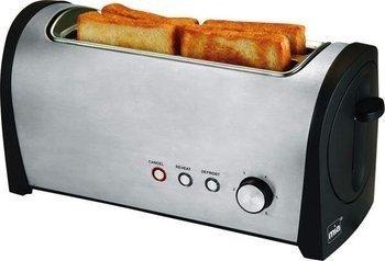 Mia TA0080 Toaster EDS