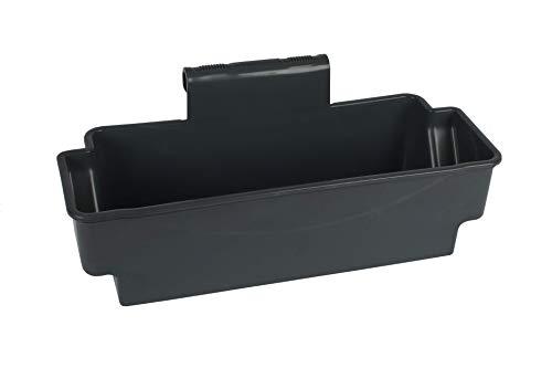 BELLANET Ablagekorb für Reinigungswagen, Zubehör für Tücher, Chemie, Wischbezüge aus stabilen Kunststoff 1 Stk.
