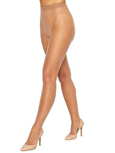 Donna Karan The Nudes Sheer to waist A24 BO2 Medium