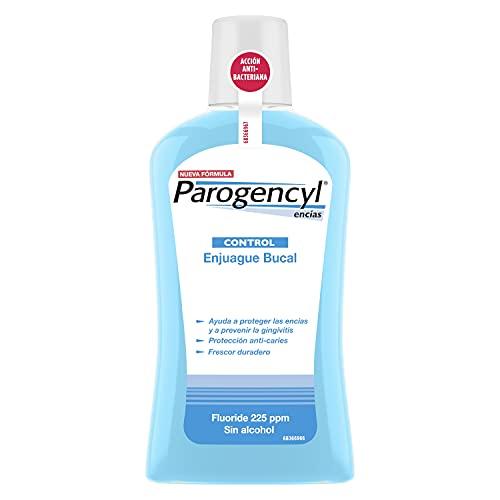 Parogencyl Colutorio Control 500ml